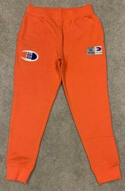 Champion 100 Mens Jogger Reverse Weave Sweatpants Size L Sal