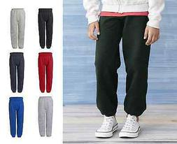 Gildan -  18200B Heavy Blend™ Youth Sweatpants Unisex Pant