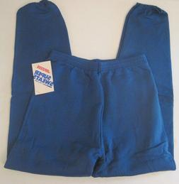 Jerzees 1980's Super Sweats Sweatpants With Back Button Pock