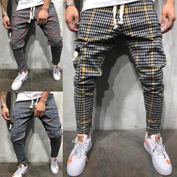 2019 Men's Casual Line <font><b>Long</b></font> Pant Sport S