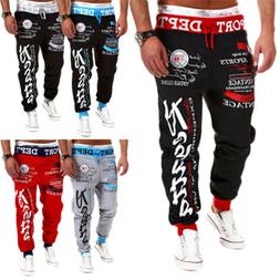 2019 New <font><b>Brand</b></font> arrival Men Sport Pants L