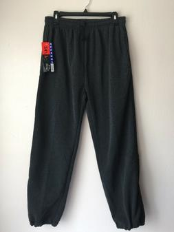 24 7 apparel mens sweatpants size m