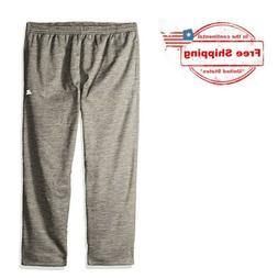 2XL Russell Athletic Men's Sweatpants, Heather Grey NWT