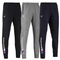 Mens Puma BMW Motorsport Sweat Pants