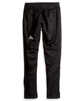 adidas Men's Soccer Tiro 17 Pants, 3X-Large, Black/White
