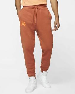 Nike Air Jordan Jumpman Classics Fleece Sweatpants Dark Russ