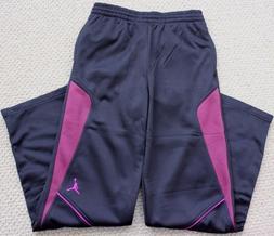 Air Jordan L 14 16 Sweatpants Athletic Pants NWT $55 Boys Dr
