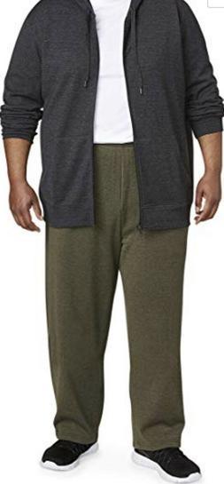 Amazon Essentials Men's Big and Tall Fleece SweatPants DXL,