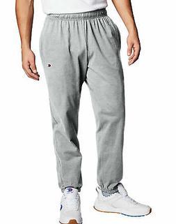 authentic men s athletic pants closed bottom