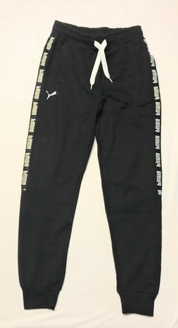 PUMA Big Boys Jogger Sweat Pants