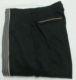 Puma Black-Castlerock Making The Cut Women's Pants Size XL