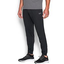 Under Armour® Men's Black Sportstyle Jogger Pants
