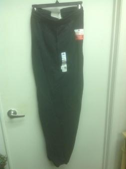 Fruit of the loom black sweatpants size 4xl brand new