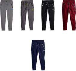 Under Armour Boys' Pennant Tapered Pants, 5 Colors