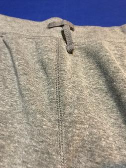 Boys Xersion Size Small Size 8 Reg Sweat Pants Heather Gray