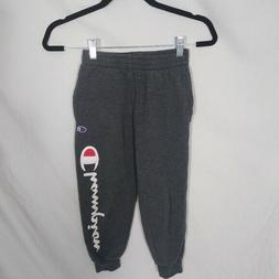 Boys small Champion sweatpants
