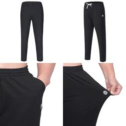 Boys Tapered Athletic Pants Youth Sweatpants W Pockets For R