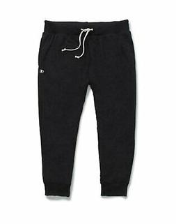 Champion Capris Sweatpants Womens French Terry Brushed Drawc