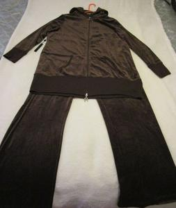 Max Sport Casual Loose Sportswear Hoodie & Sweat Pants Loung