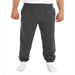 Fruit Of The Loom?-?Closed Bottom Sweatpants With Pockets?-?