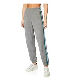 Spiritual Gangster Clothing Women's Gray Stripe Sessions Cot