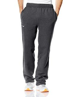 Nike Club Swoosh Men's Fleece Sweatpants Pants Classic Fit,