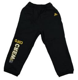Columbus Crew MLS Youth Girls Sweatpants Pants, Black , Blac