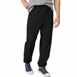 Hanes ComfortBlend EcoSmart Men's Medium Weight Sweatpants |