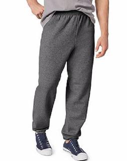 Hanes Mens Comfortblend Ecosmart Medium Weight Sweatpants XL