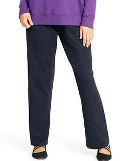 Just My Size ComfortSoft EcoSmart Fleece Open-Hem Women's Sw