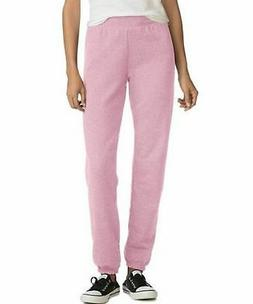 Hanes ComfortSoft™ EcoSmart® Women's Cinch Leg Sweatpants