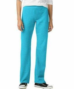 Hanes ComfortSoft™ EcoSmart® Women's Open Leg Fleece Swea