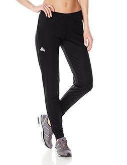 adidas Women's Core 15 Training Pants, Black/White, Small