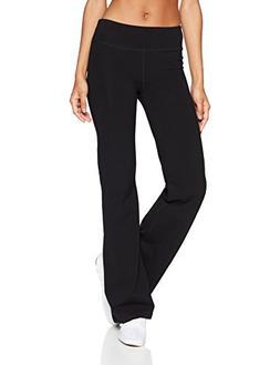 Starter Women's Performance Cotton Yoga Pants, Amazon Exclus