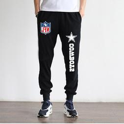 Dallas New <font><b>Sweatpants</b></font> <font><b>Men</b></