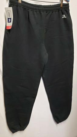 Russell Athletic Men's Dri-Power Closed-Bottom Fleece Pocket