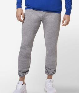 Dri-Power Closed Bottom Fleece Pant - Oxford - X-Large
