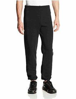 Dri-Power Closed Bottom Fleece Pant - Oxford - Medium