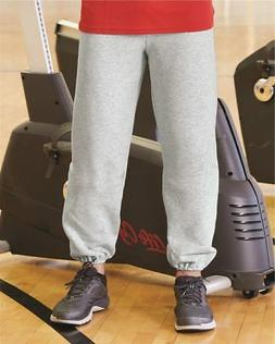 Russell Athletic - Dri Power® Closed Bottom Sweatpants - 69