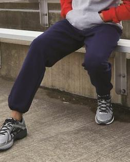 Russell Athletic - Dri Power® Closed Bottom Sweatpants with