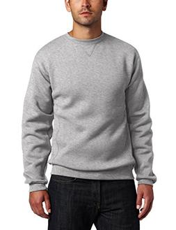 Russell Athletic Men's Dri-Power Fleece Sweatshirt, Oxford,