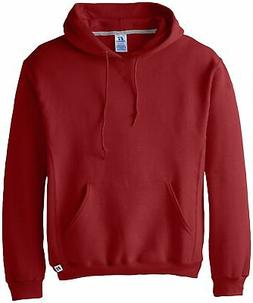 Russell Athletic Men's Dri Power Pullover Fleece Hoodie, Car