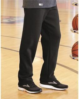 Russell Athletic - Dri Power® Open Bottom Pocket Sweatpants