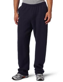 Champion Eco; Fleece Open-Hem Men's Sweatpants