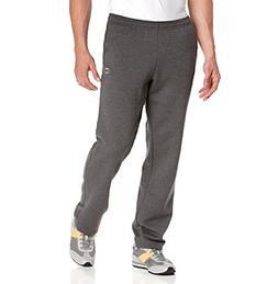 Champion® Men's Eco Open-Bottom Fleece Pant
