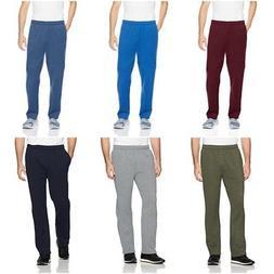 Essentials Men Sport Warm Casual Comfort Fleece Sweatpants S