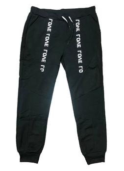 AQ Sport Fashion Wear Women's Moto Sweatpants Jogger Sweats