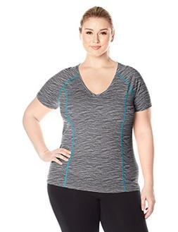 Fit for Me by Fruit of the Loom Women's Plus Size Breathable