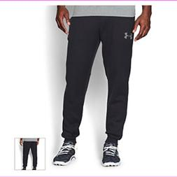 Men's Under Armour 'Rival' Fleece Jogger Sweatpants, Size XX