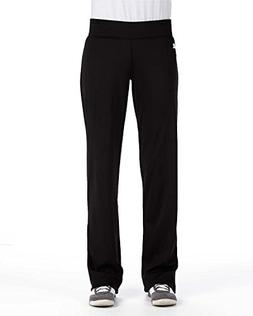 Russell Athletic FS5EFX Ladies Tech Fleece Mid-Rise Loose Fi